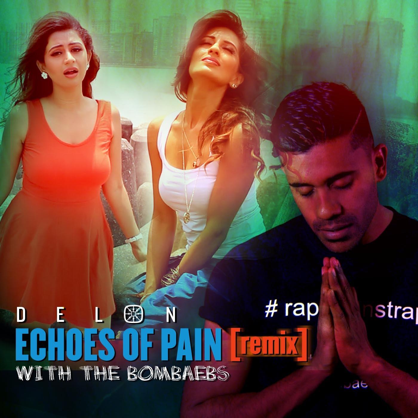 echos of pain