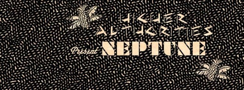 neptune banner