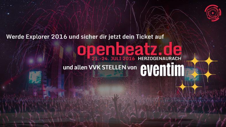 openbeatz