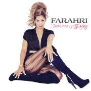 Farahri - No Fear Just Play // free R'n'B - EP