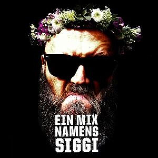 Ein Mix namens Siggi