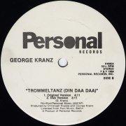 Klassiker: George Kranz - Trommeltanz Din Da (Alkalino classic cut)