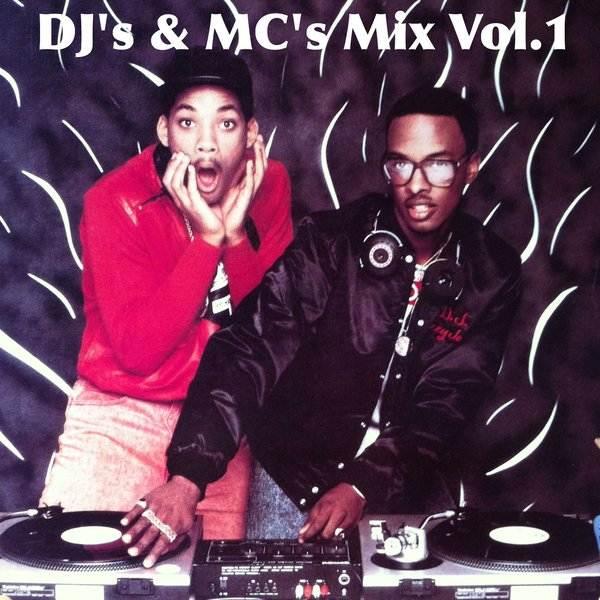MCs-and-DJs-DJ-Friction-Mix
