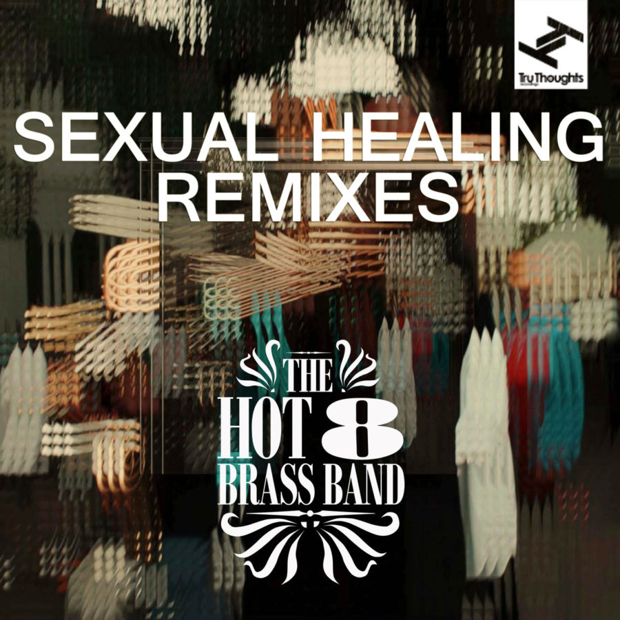 Sexual Healing Remixes
