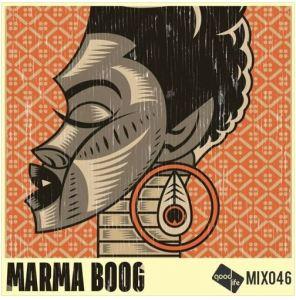 Good Life Mix 46: MARMA BOOG