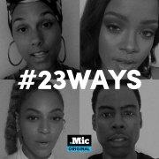 #23WAYS – 23 Wege getötet zu werden, wenn man ein Schwarzer in den USA ist // Video zur Kampagne 'We are here'
