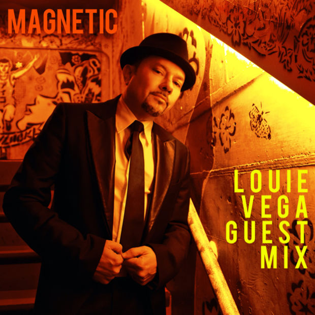 Magnetic Louie Vega Guest Mix
