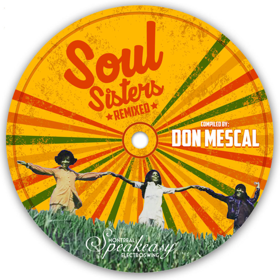 Soul Sisters Remixed