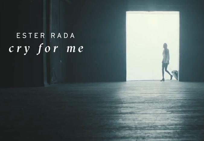 ester rada cry for me