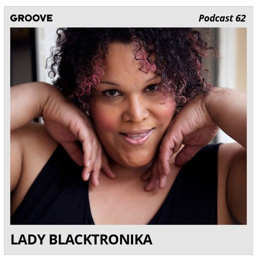 groove podcast 62