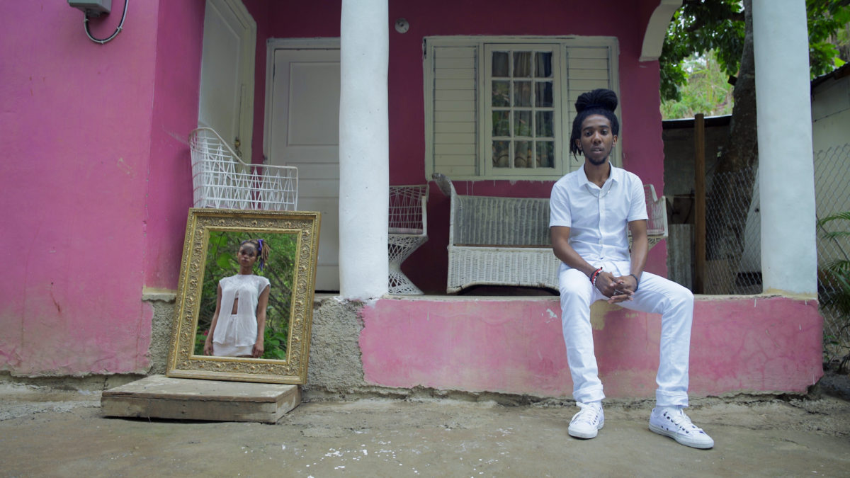 Believe Musicvideo Screen01