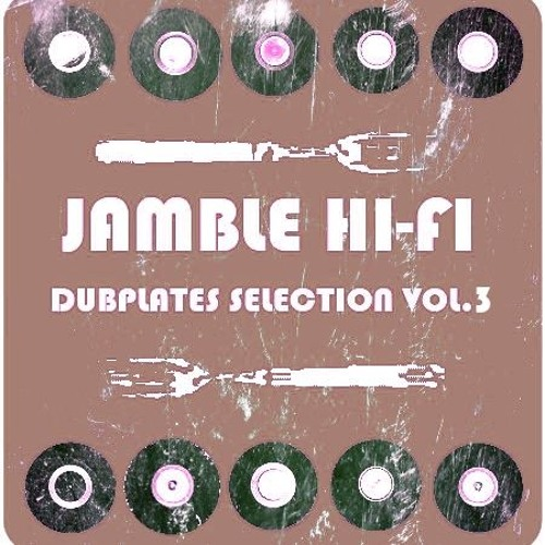 Dubplates Selection Vol.3