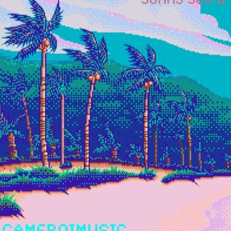 Sunny You II – Interstellar Beach Grooves