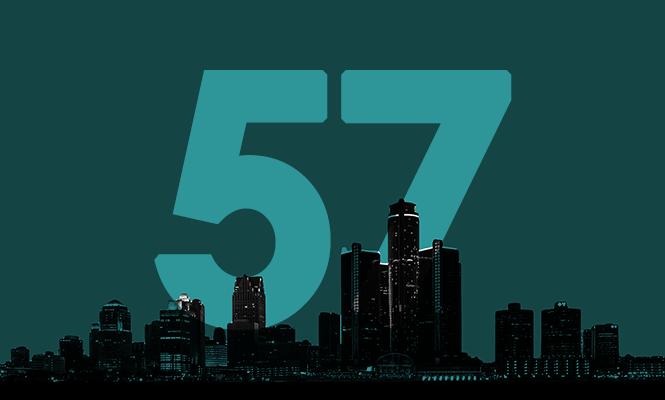 VF 57