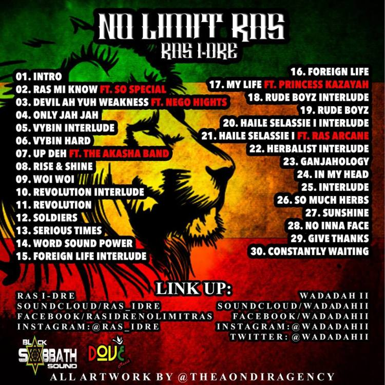 no-limit-ras-mixtape-back