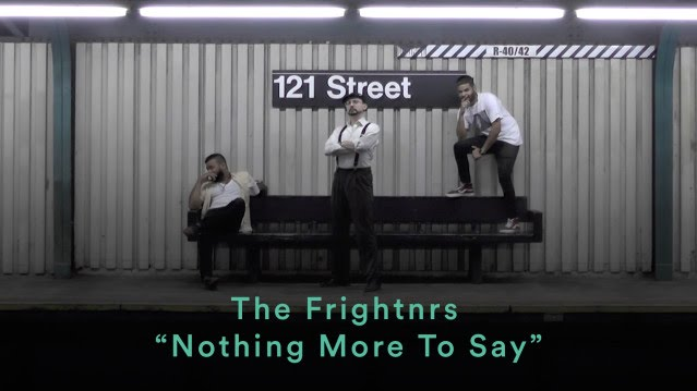 the-frightnrs-nothing-more-to-say-official-music-video