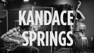 Kandace Springs - Thought it Would Be Easier - Live @ SiriusXM // Heart & Soul - Video