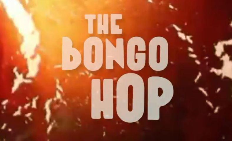 Videopremiere: The Bongo Hop feat. Nidia Gongora - Ventana