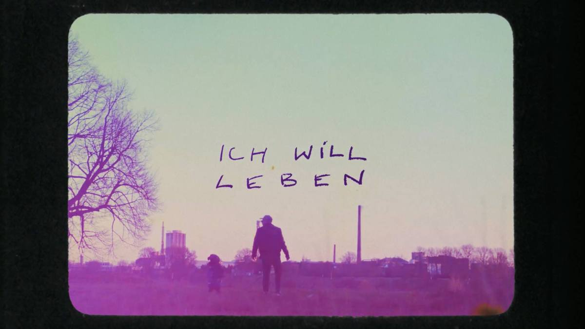 Videotipp: Flo Mega - Ich will leben // + Tourdaten