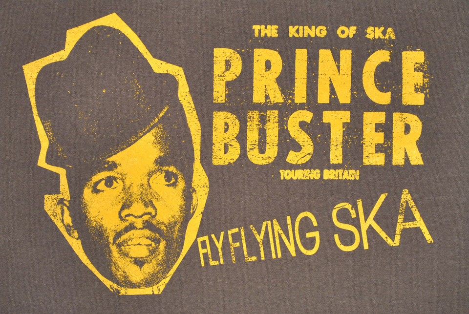 Words of wisdom - Tribute to the Great Prince Buster