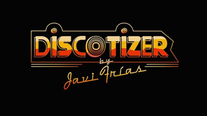 DISCOTIZER February 2017 Mix by Javi Frias