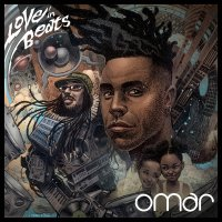 Album-Tipp: Omar – Love in Beats