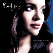Norah Jones - Vol. 01 y Vol. 02 (Mixtape)
