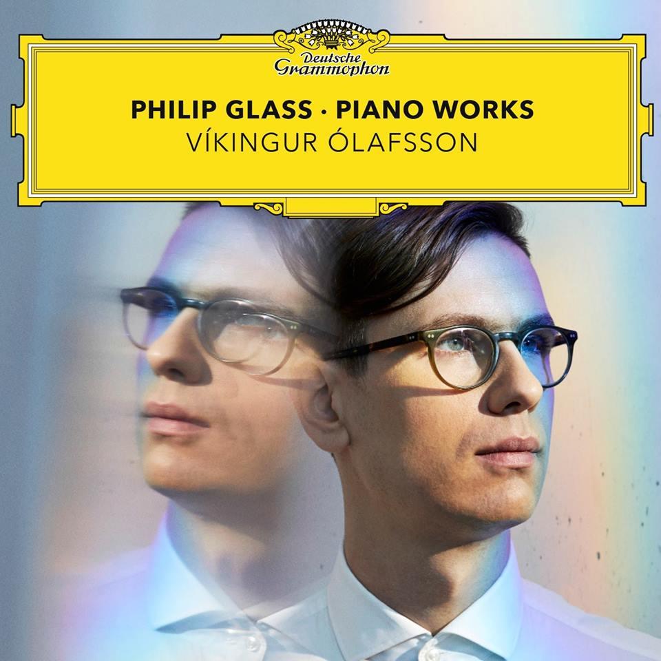 Vikingur Ólafsson - Philip Glass: Piano Works