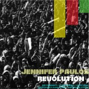 Jennifer Paulos - Revolution (2013) [free Reggae & Dub Album - full stream]