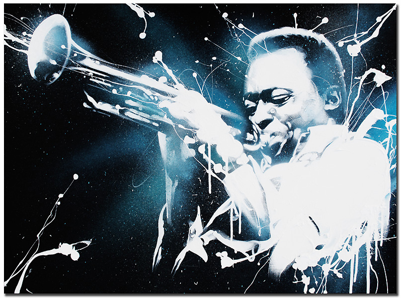 Miles Davis - Electric Tribute Mix
