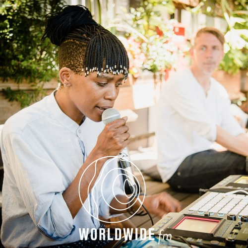 Gilles Peterson presents 'Cape Town Sounds' featuring Nonku Phiri (podcast)