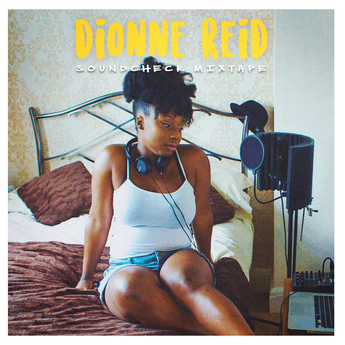 Tipp: Dionne Reid – Soundcheck Mixtape // free download