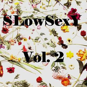 SLowSexY Vol. 2 Mixtape