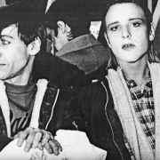 Levin Goes Lightly - Nightclubbing (Iggy Pop/David Bowie-Cover)