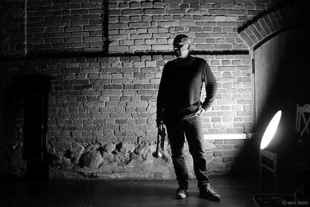 """STUDNITZKY setzt bei """"KY organic"""" auf von elektronischer Musik beeinflusste Ästhetik in kleiner instrumentaler Besetzung"""
