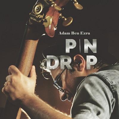 """Der israelische Multi-Instrumentalist und Kontrabassist Adam Ben Ezra meldet sich mit neuem Album """"Pin Drop"""" zurück! // full Album stream"""