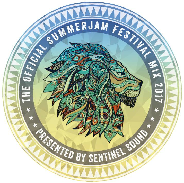 SENTINEL SUMMERJAM FESTIVAL MIX 2017