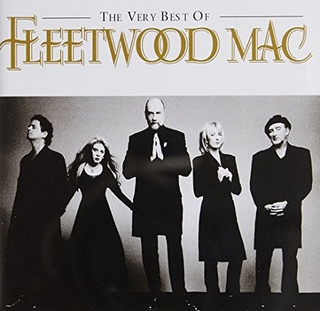 Fleetwood Mac Tribute Mixtape