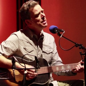 Jeb Loy Nichols - Come See Mee (Unplugged @ Nachtmix Lounge Konzert) [Video]