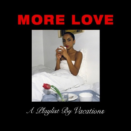 Drake vs Sade - MORE LOVE // free MashUp EP