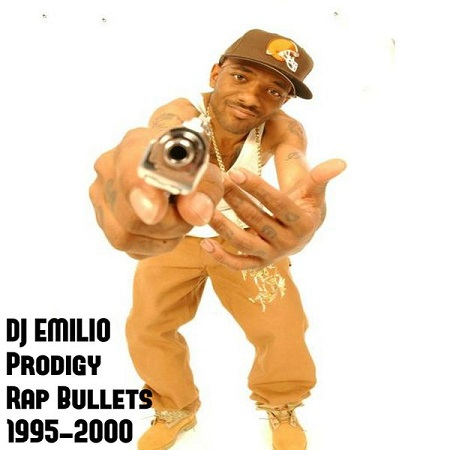 Prodigy (Mobb Deep) Tribute Mix by DJ Emilio