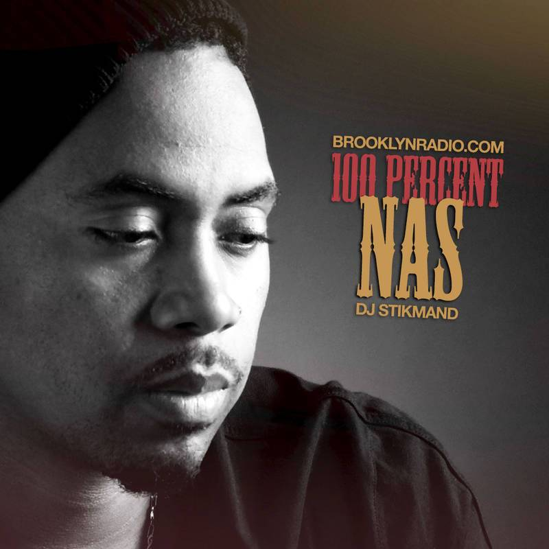 100% NAS Mix by DJ Stikmand // free download