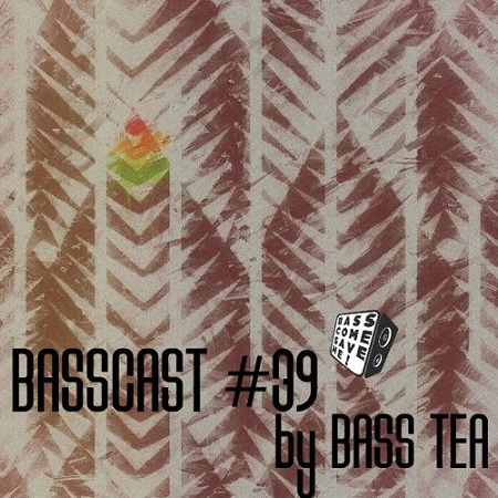 BASSCAST #39 by Bass Tea // free download