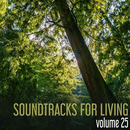 Soundtracks for Living - Volume 25 (Mixtape)