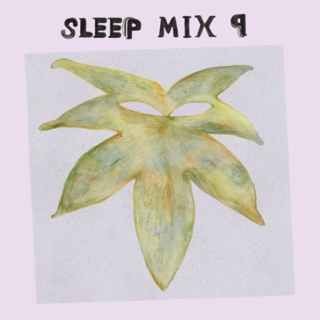 Sleep Mix Volume 9 (Mixed By Dj Weemon) // free download