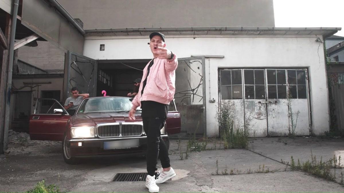 Videopremiere: Marz - Maggos Bruder (prod. by Dexter) // + Tourdaten