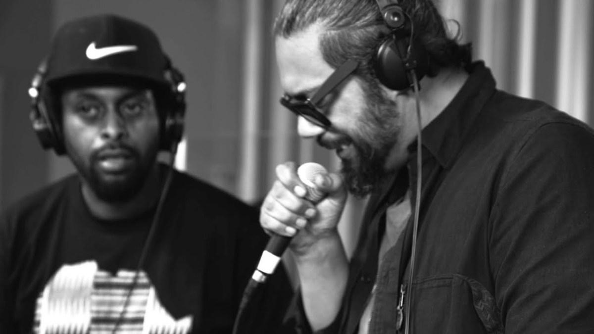 Videopremiere: Afrob feat. Samy Deluxe - Hey Du (Nimm dir Zeit) (J Dilla Remix)
