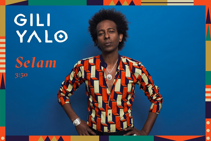 Gili Yalo - SELAM (official Video)