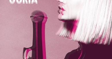 Die herrlich durchgeknallte Hamburgerin FANTASMA GORIA veröffentlicht heute ihr gleichnamiges Debütalbum! // 4 Videos + full Album stream