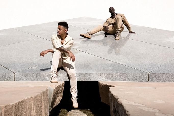 Nico & Vinz und SIX60 gemeinsam auf New Waves World Tour in Deutschland - SOULGURU verlost 1x2 Gästelistenplätze für ein Konzert in einer Stadt nach Wahl!